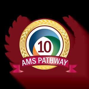 AMS Pathway logo