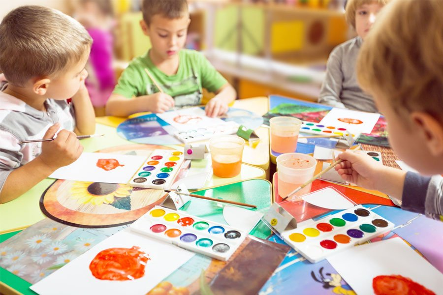 what to look for when choosing a st charles preschool