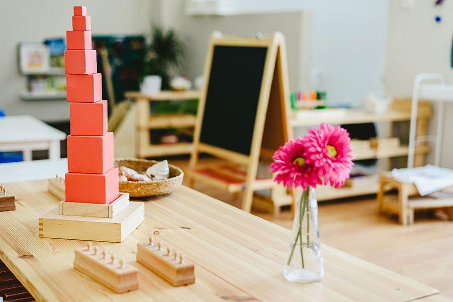 Building A Case for Montessori and the Future