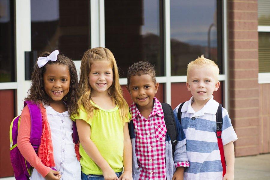 kindergarten info meeting