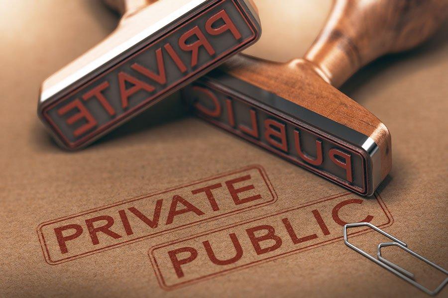 Private School vs. Public Schools