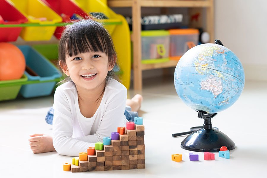 When Should You Start Thinking About Early Childhood Education?
