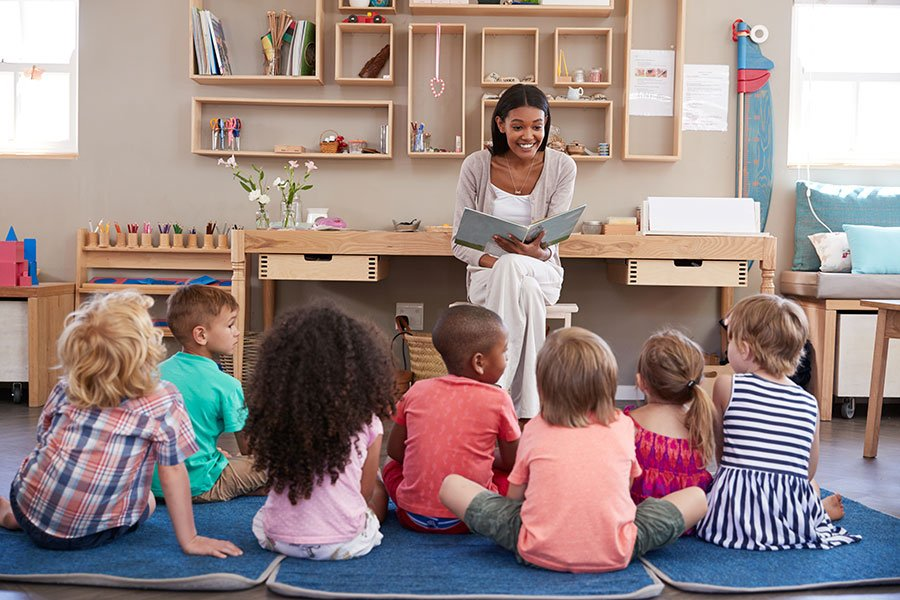 What Is a Montessori School