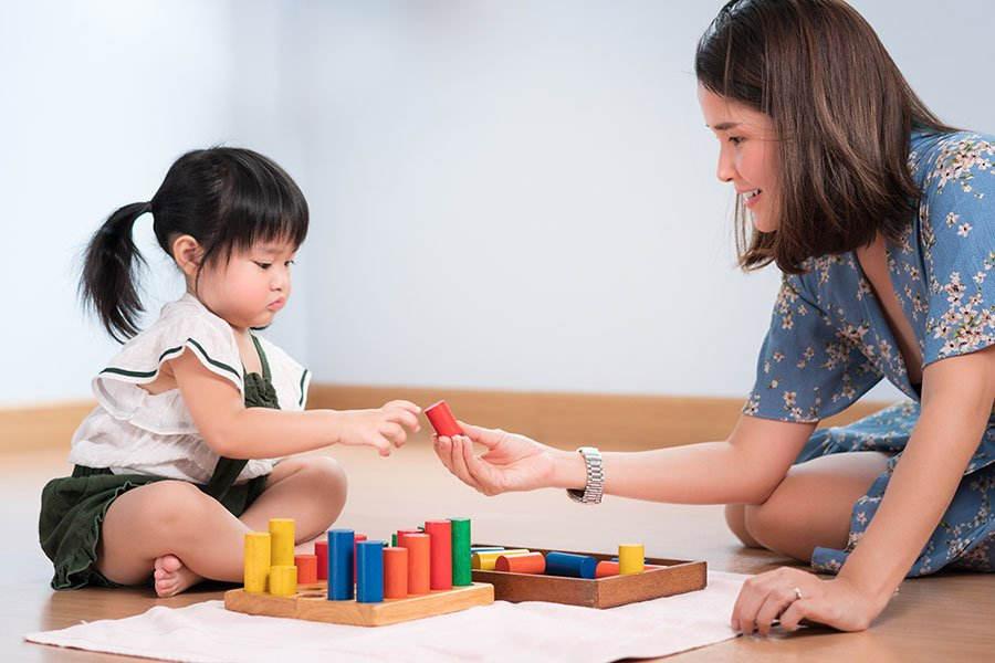 What Should My Child Be Able to Do at 2 Years Old