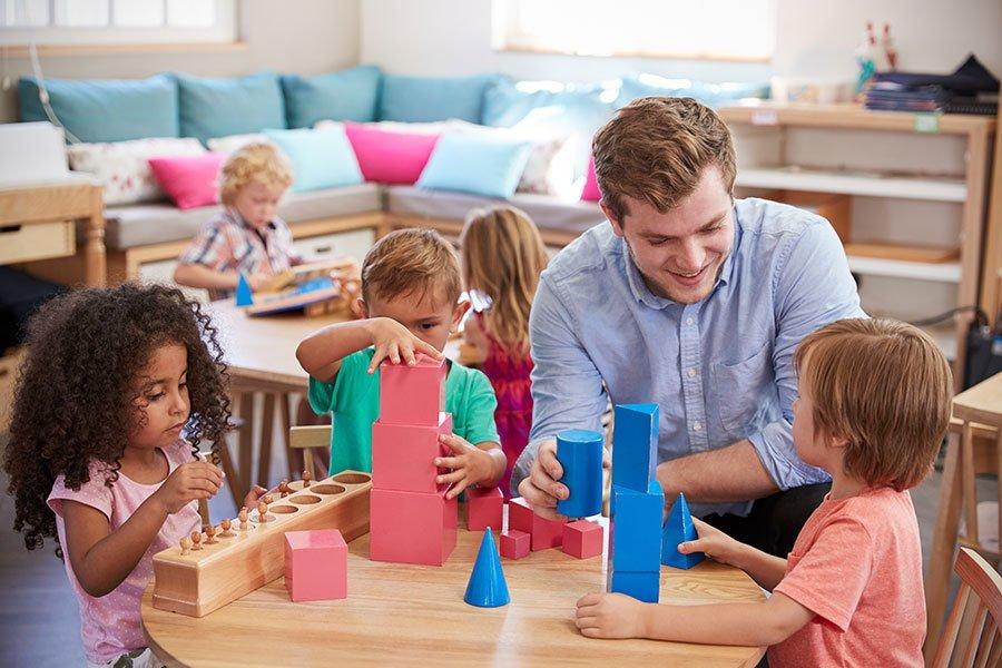 montessori preschool in st. charles
